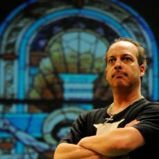 Rodrigo Fregnan. Foto de Bob Sousa.