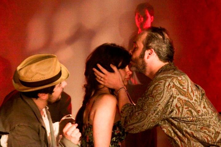 O Beijo no Asfalto