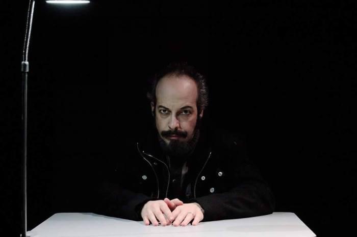 Rodrigo Fregnan. Foto de Marcelo Villas Boas.