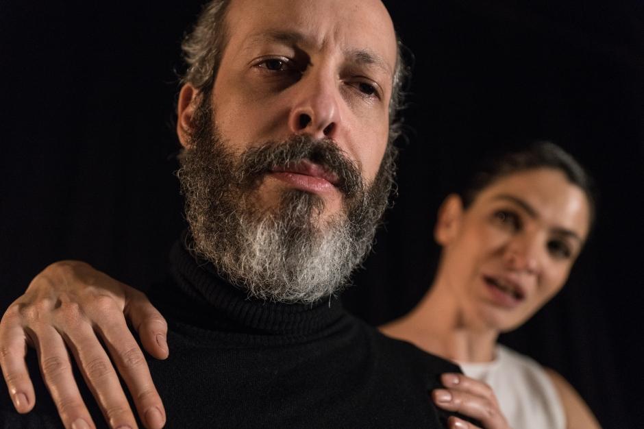 O TESTE DE TURING - Rodrigo Fregnan e Maria Manoella 4 - foto by Leekyung Kim